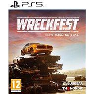 Wreckfest - PS5 - Konsolenspiel