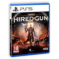 Necromunda: Hired Gun - PS5 - Konsolenspiel