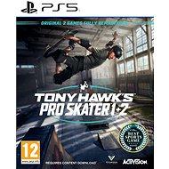 Tony Hawks Pro Skater 1 + 2 - PS5 - Konsolenspiel