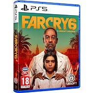 Far Cry 6 - PS5 - Konsolenspiel