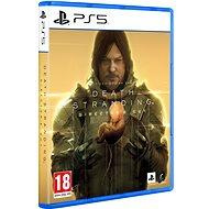 Death Stranding: Directors Cut - PS5 - Konsolenspiel