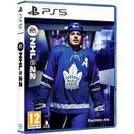 NHL 22 - PS5 - Konsolenspiel