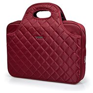 "PORT DESIGNS Firenze Toploading 15.6"" rot - Laptop-Tasche"