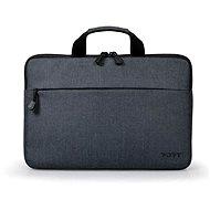 "PORT DESIGNS Belize Toploading 15,6"" - grau - Laptop-Tasche"