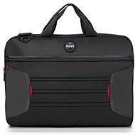 "PORT DESIGNS Premium Pack 17"" Notebook Case + Wireless Mouse - Laptop-Tasche"