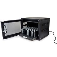 PORT CONNECT CHARGING CABINET 10 UNITS, schwarz - Ladestation