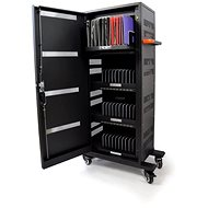 PORT CONNECT CHARGING CABINET 40 UNITS, schwarz - Ladestation