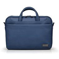 """Laptop-Tasche PORT DESIGNS ZÜRICH Toploading Bag 13.3/14"""" blau"""