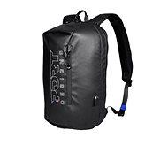 """PORT DESIGNS SAUSALITO BACKPACK Rucksack für ein 15,6"""" Laptop und ein 10,1"""" Tablet, schwarz - Laptop-Rucksack"""