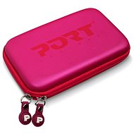 PORT DESIGNS Colorado 2.5 pink - Festplattenhülle