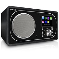 Pure Evoke F3 Black - Radio