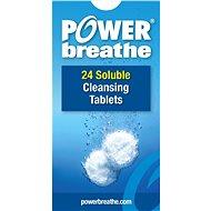 POWERbreathe čistící tablety - Set