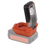 PowerPlus POWDP8010 - Laschenlampe