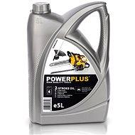 Powerplus POWOIL025, 5l - Öl