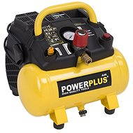 PowerPlus POWX1721 - Kompressor