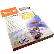 Laminierfolie Peach PP525-02 Laminierfolien glänzend - Laminovací fólie