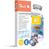 Laminierfolie Peach PP525-05 Laminierfolien glänzend - Laminovací fólie