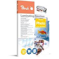 Peach S-PP525-20 lesklé - Laminierfolie