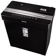 Hama Premium X8CD - Schredder