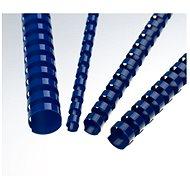 EUROSUPPLIES A4 - 38 mm - blau - 50 Stück Packung - Binderücken