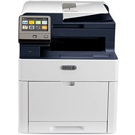 Xerox WorkCentre 6515V_DN - Laserdrucker