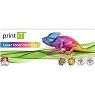 PRINT IT 46490607 Cyan für OKI-Drucker - Alternative Druckpatrone