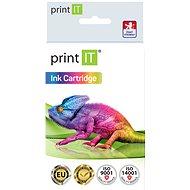 PRINT IT Canon CLI-551 Cyan - Alternative Tintenpatrone