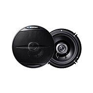 PUNKT Reines Coaxial 66,2 - Lautsprecher fürs Auto