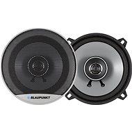 2-Wege-Koaxiallautsprecher Blaupunkt BGx 542 MKII 280 W - Lautsprechersets fürs Auto