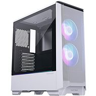 Phanteks Eclipse P360A Tempered Glass - D-RGB White - PC-Gehäuse