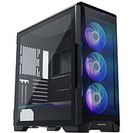 Phanteks Eclipse P500A Tempered Glass - D-RGB Black - PC-Gehäuse