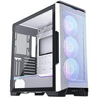 Phanteks Eclipse P500A Tempered Glass - D-RGB White - PC-Gehäuse
