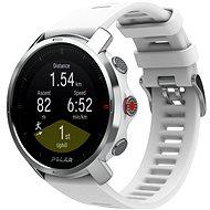 POLAR Grit X weiß - Größe S/M - Smartwatch