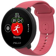 Polar Unite rosa, Größe S-L - Smartwatch