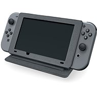 PowerA Hybrid Cover - Black - Nintendo Switch - Hülle für Nintendo Switch