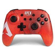 PowerA Enhanced Wireless Controller - APEX Legends - Nintendo Switch - Gamepad