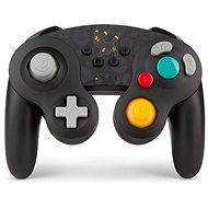 PowerA GameCube Style Wireless Controller - Pokémon Umbreon - Nintendo Switch - Gamepad