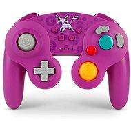 PowerA GameCube Style Wireless Controller - Pokémon Espeon - Nintendo Switch - Gamepad