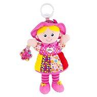 Lamaze - Puppe Emilka - Kinderwagenspielzeug