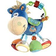 Babyrassel Playgro Klapperschlange - Chrastítko