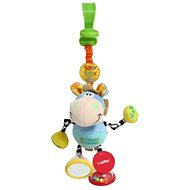 Playgro Esel - Kinderwagenspielzeug