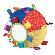 Playgro Klirrender Ball - Spielzeug für die Kleinsten
