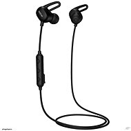 QCY E2 schwarz - Drahtlose Kopfhörer