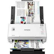 EPSON Scanner WorkForce DS-410 - Scanner