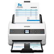 EPSON WorkForce DS-970 Scanner - Scanner
