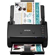 EPSON WorkForce ES-500WII - Scanner