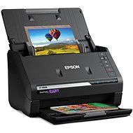 Epson FastFoto FF-680W - Scanner