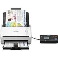 Epson Workforce DS-530N - Scanner