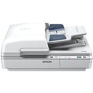 Epson WorkForce DS-6500 - Scanner