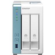 QNAP TS-231P3-2G - NAS Datenspeicher